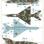 Eduard-4427-MiG-21bis-1zu144-20-150x150 Eine MiG-21bis im SmallScale 1:144 von Eduard