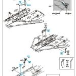 Eduard-4427-MiG-21bis-1zu144-29-150x150 Eine MiG-21bis im SmallScale 1:144 von Eduard