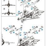 Eduard-4427-MiG-21bis-1zu144-31-150x150 Eine MiG-21bis im SmallScale 1:144 von Eduard