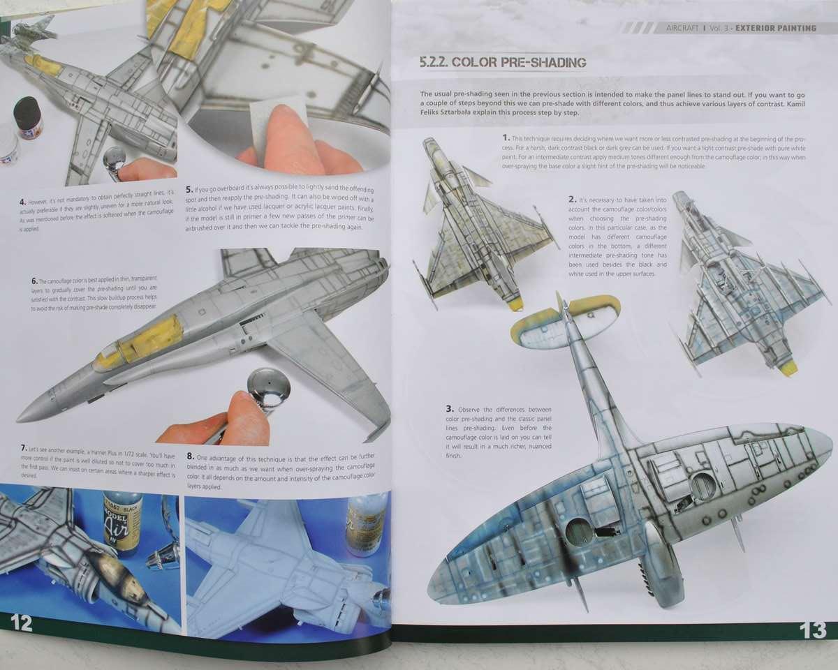 MIG-Encyclopedia-of-aircraft-modelling-techniques-Vol.-3-Painting-1 Encyclopedia of Aircraft Modelling Techniques Bd. 3: Painting