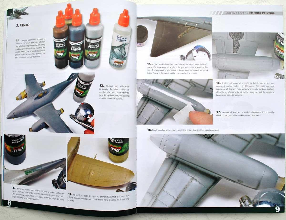 MIG-Encyclopedia-of-aircraft-modelling-techniques-Vol.-3-Painting-2 Encyclopedia of Aircraft Modelling Techniques Bd. 3: Painting