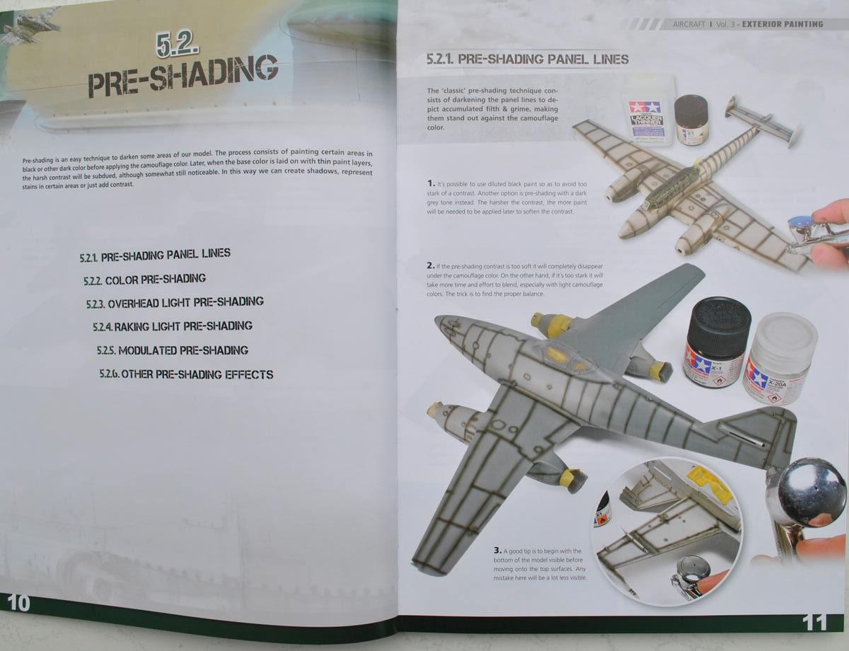 MIG-Encyclopedia-of-aircraft-modelling-techniques-Vol.-3-Painting-3 Encyclopedia of Aircraft Modelling Techniques Bd. 3: Painting