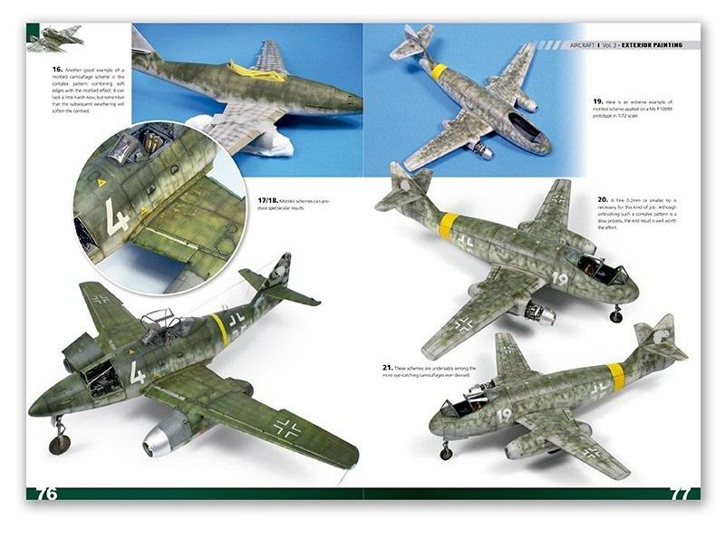 MIG-Encyclopedia-of-aircraft-modelling-techniques-Vol.3-Painting-2 Encyclopedia of Aircraft Modelling Techniques Bd. 3: Painting