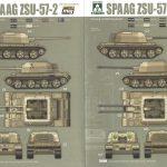 Markierung5-150x150 ZSU-57-2 Takom 1:35 (2058)