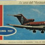 Revell-03946-Boeing-727-100-8-150x150 27. November 1962: Rollout der Boeing 727