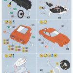 Revell-07680-Opel-GT-7-150x150 Opel GT von Revell 1:32 ( # 07680 )