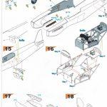 Special-Hobby-SH-32067-Yak-3-Normandie-Niemen-55-150x150 Yakovlev Yak-3 Normandie-Niemen von Special Hobby ( SH 32067 )