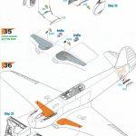 Special-Hobby-SH-32067-Yak-3-Normandie-Niemen-59-150x150 Yakovlev Yak-3 Normandie-Niemen von Special Hobby ( SH 32067 )