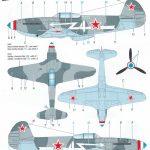 Special-Hobby-SH-32067-Yak-3-Normandie-Niemen-66-150x150 Yakovlev Yak-3 Normandie-Niemen von Special Hobby ( SH 32067 )