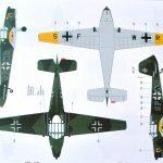 SpecialHobby-SH-48120-Bücker-Bü-181-Bestmann-35-150x150 Bücker Bü 181 Bestmann im Maßstab 1:48 Special Hobby SH 48120