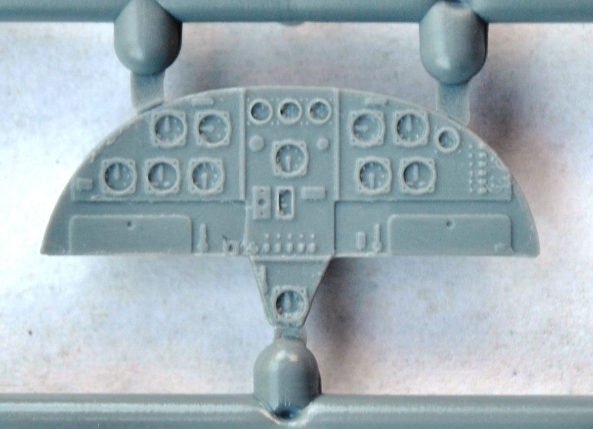 SpecialHobby-SH-48120-Bücker-Bü-181-Bestmann-9 Bücker Bü 181 Bestmann im Maßstab 1:48 Special Hobby SH 48120