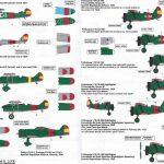 Steelwork-7203-decals-Spanish-Civil-War-Part-2-5-150x150 Decals Spanish Civil War Part 2 von Steelwork Models ( SD 7203 )