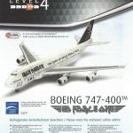 "1-1-150x150 Boeing 747-400 ""Ed Force One"" 1:144 Revell (#04950)"