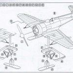 Avis-BX-72025-Grigorovich-IP-1-3-150x150 Grigorovich IP-1 im Maßstab 1:72 von Avis ( BX 72025 )