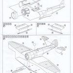 Avis-BX-72025-Grigorovich-IP-1-5-150x150 Grigorovich IP-1 im Maßstab 1:72 von Avis ( BX 72025 )