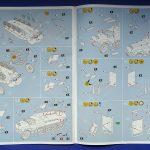 "DSC04650-150x150 Sd.Kfz.251/1 Ausf.B ""Stuka zu Fuß"". Revell 03248."