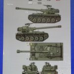 DSC04685-150x150 French Light Tank AMX-13/105. Takom 2062.