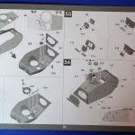 DSC04881-150x150 King Tiger Sd.Kfz.182 Porsche Turret with Zimmerit. Takom 2046.