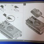 DSC04886-150x150 King Tiger Sd.Kfz.182 Porsche Turret with Zimmerit. Takom 2046.