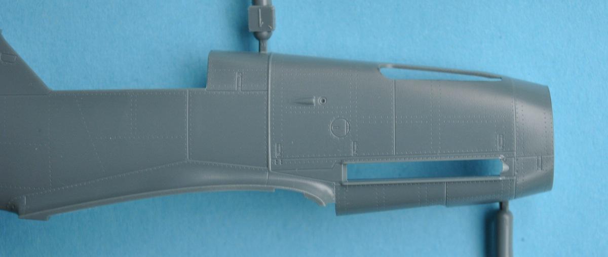 Eduard-82114-Bf-109-F-4-Profipack-2 Bf 109 F-4 ProfiPack von Eduard # 82114