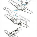 Eduard-82114-Bf-109-F-4-Profipack-56-150x150 Bf 109 F-4 ProfiPack von Eduard # 82114