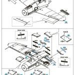 Eduard-82114-Bf-109-F-4-Profipack-57-150x150 Bf 109 F-4 ProfiPack von Eduard # 82114