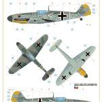 Eduard-82114-Bf-109-F-4-Profipack-62-150x150 Bf 109 F-4 ProfiPack von Eduard # 82114