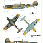 Eduard-82114-Bf-109-F-4-Profipack-63-150x150 Bf 109 F-4 ProfiPack von Eduard # 82114