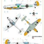 Eduard-82114-Bf-109-F-4-Profipack-64-150x150 Bf 109 F-4 ProfiPack von Eduard # 82114