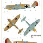 Eduard-82114-Bf-109-F-4-Profipack-65-150x150 Bf 109 F-4 ProfiPack von Eduard # 82114