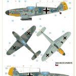 Eduard-82114-Bf-109-F-4-Profipack-66-150x150 Bf 109 F-4 ProfiPack von Eduard # 82114