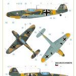 Eduard-82114-Bf-109-F-4-Profipack-67-150x150 Bf 109 F-4 ProfiPack von Eduard # 82114