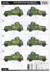 HobbyBoss-BA-20-Lackierangaben-2-207x300 hobbyboss-ba-20-lackierangaben-2