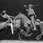MasterBox-35184-British-and-German-Cavalrymen-WW-I-4-150x150 British and German Cavalrymen World War One (MasterBox 35148 )