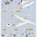 Revell-03945-Grumman-E-2C-Hawkeye-5-150x150 Grumman E-2C Hawkeye von Revell im Maßstab 1:144 ( 3945 )