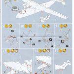Revell-03945-Grumman-E-2C-Hawkeye-6-150x150 Grumman E-2C Hawkeye von Revell im Maßstab 1:144 ( 3945 )