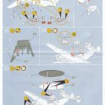 Revell-03945-Grumman-E-2C-Hawkeye-7-150x150 Grumman E-2C Hawkeye von Revell im Maßstab 1:144 ( 3945 )