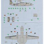 Revell-03945-Grumman-E-2C-Hawkeye-9-150x150 Grumman E-2C Hawkeye von Revell im Maßstab 1:144 ( 3945 )