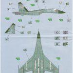 Revell-03948-Su-27-Flanker-1zu144-4-150x150 Suchoi Su-27 Flanker in 1:144 von Revell # 03948
