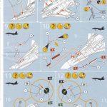 Revell-03948-Su-27-Flanker-1zu144-7-150x150 Suchoi Su-27 Flanker in 1:144 von Revell # 03948