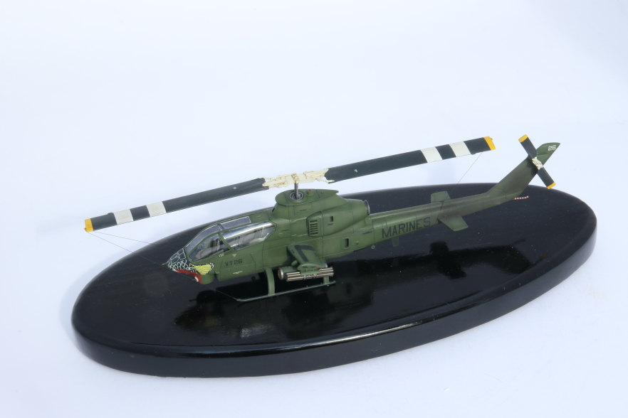 SH_AH-1G_02 AH-1G Cobra - Special Hobby - 1/72 - #SP72280