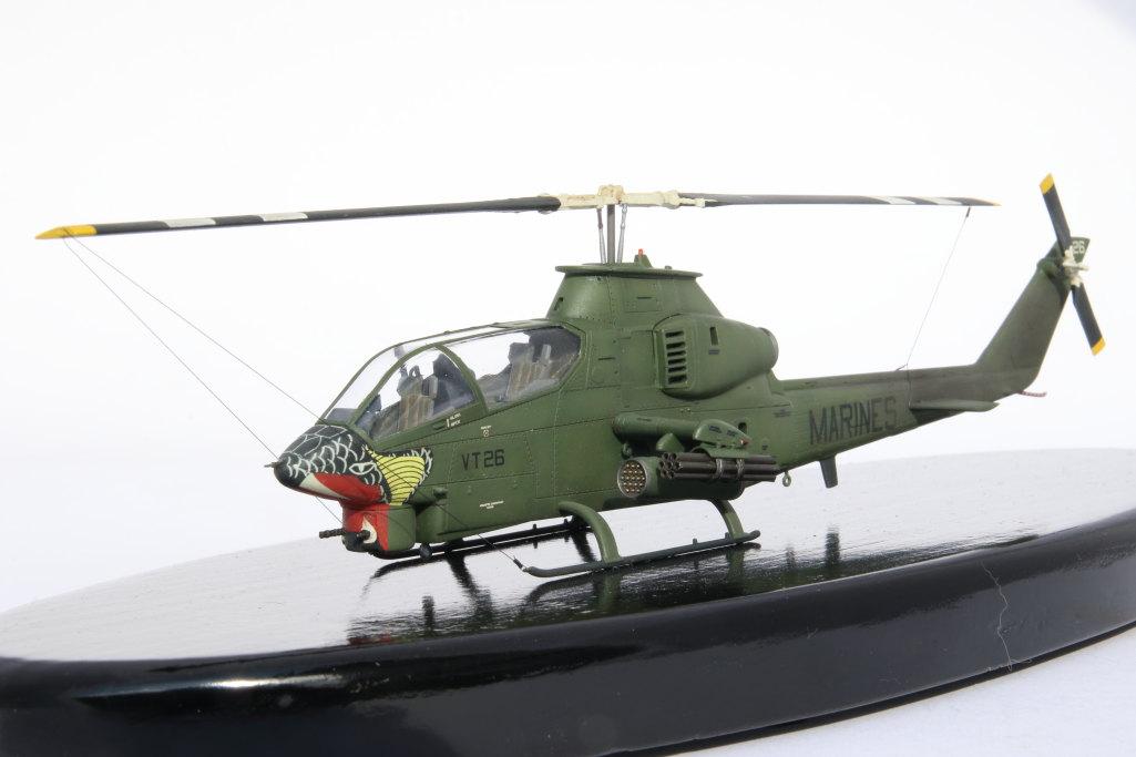 SH_AH-1G_04 Galeriebeitrag - AH-1G Cobra - Special Hobby - 1/72