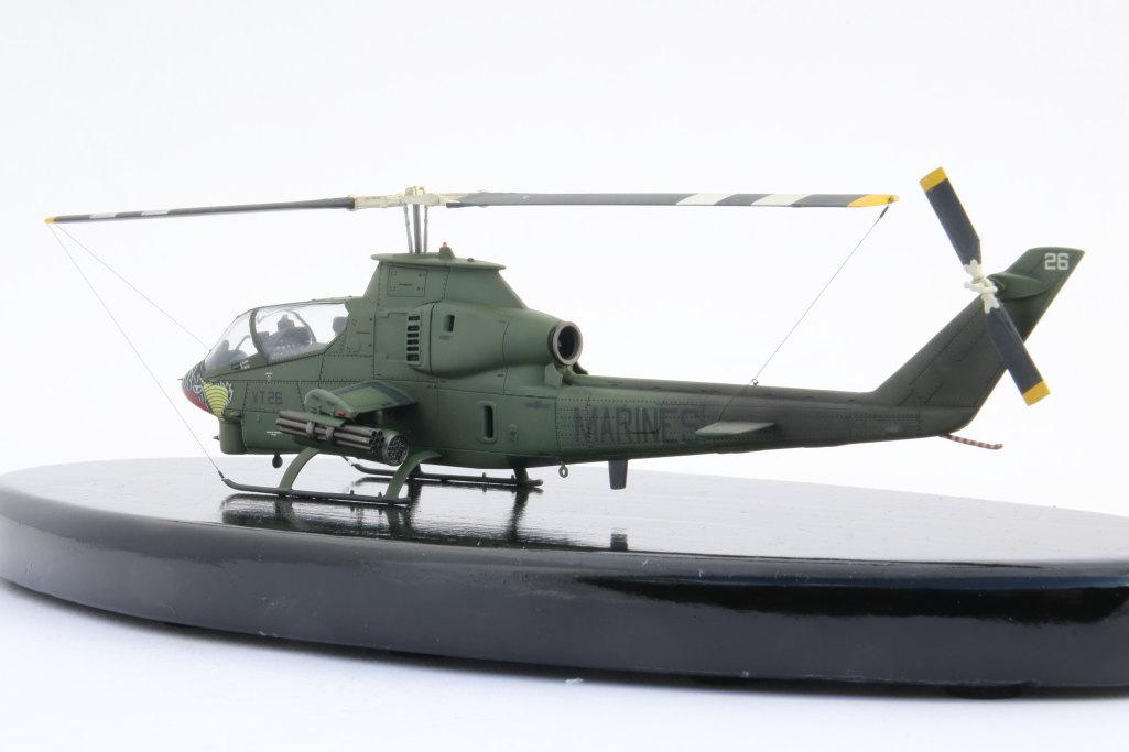 SH_AH-1G_06 Galeriebeitrag - AH-1G Cobra - Special Hobby - 1/72
