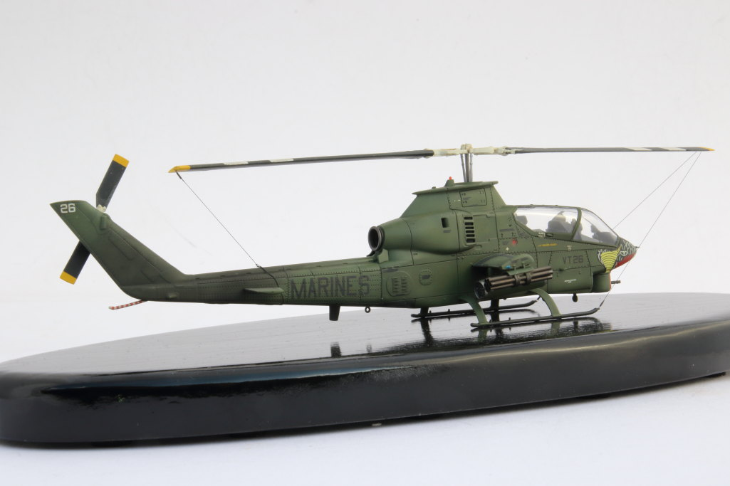 SH_AH-1G_07 Galeriebeitrag - AH-1G Cobra - Special Hobby - 1/72