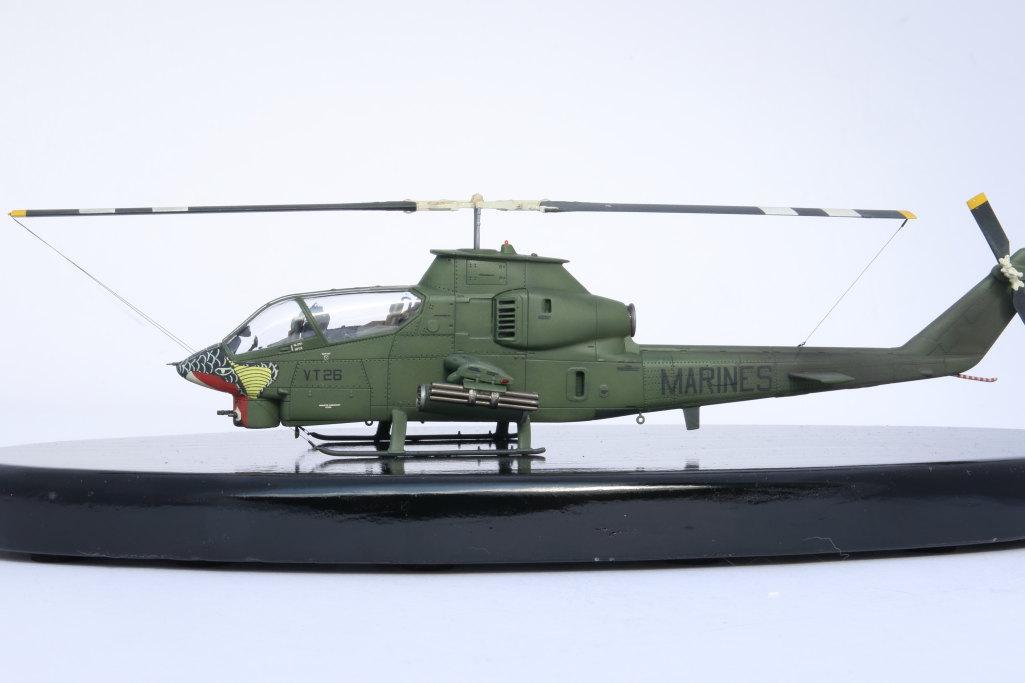 SH_AH-1G_08 Galeriebeitrag - AH-1G Cobra - Special Hobby - 1/72