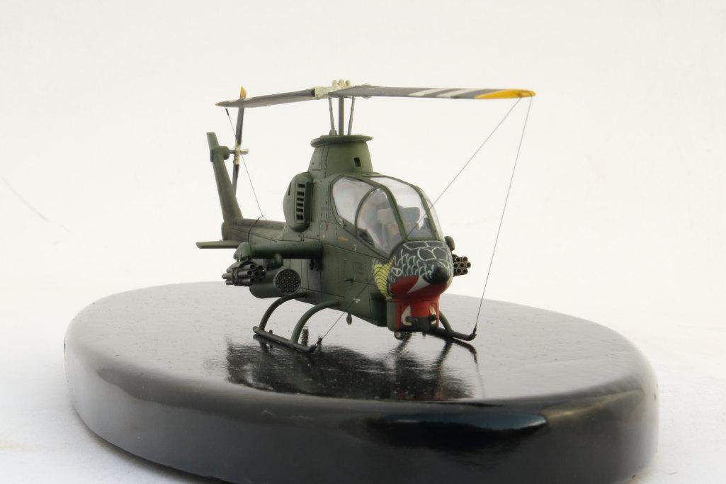 SH_AH-1G_09 Galeriebeitrag - AH-1G Cobra - Special Hobby - 1/72