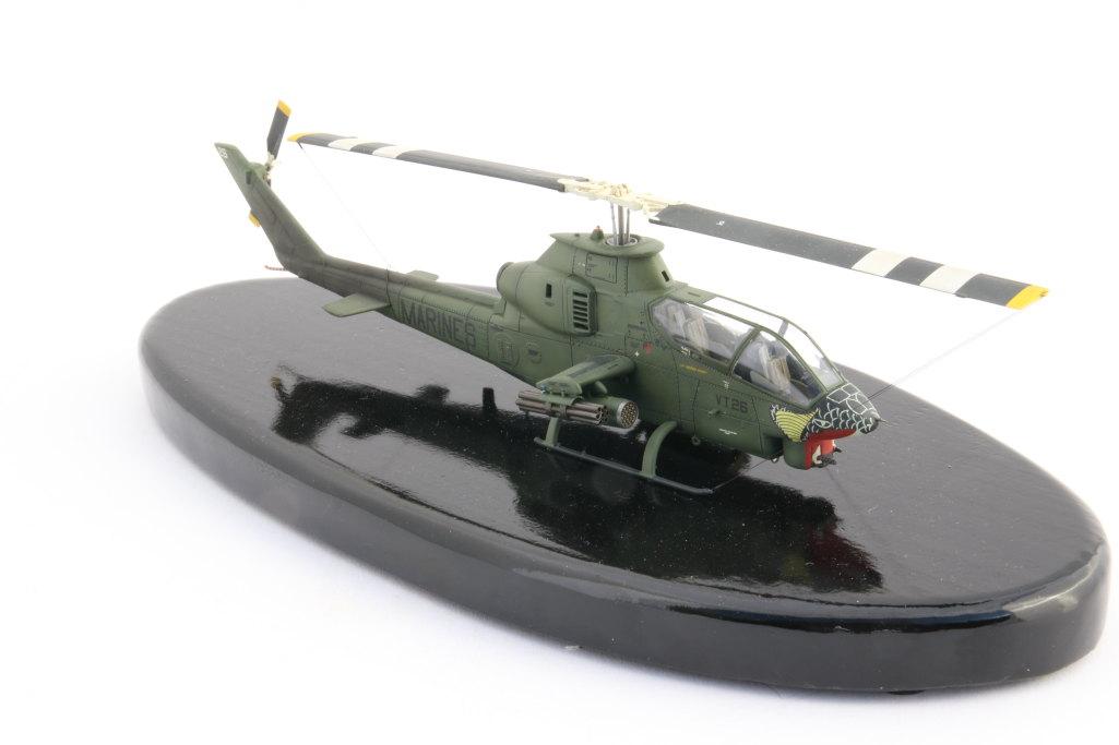 SH_AH-1G_10 Galeriebeitrag - AH-1G Cobra - Special Hobby - 1/72