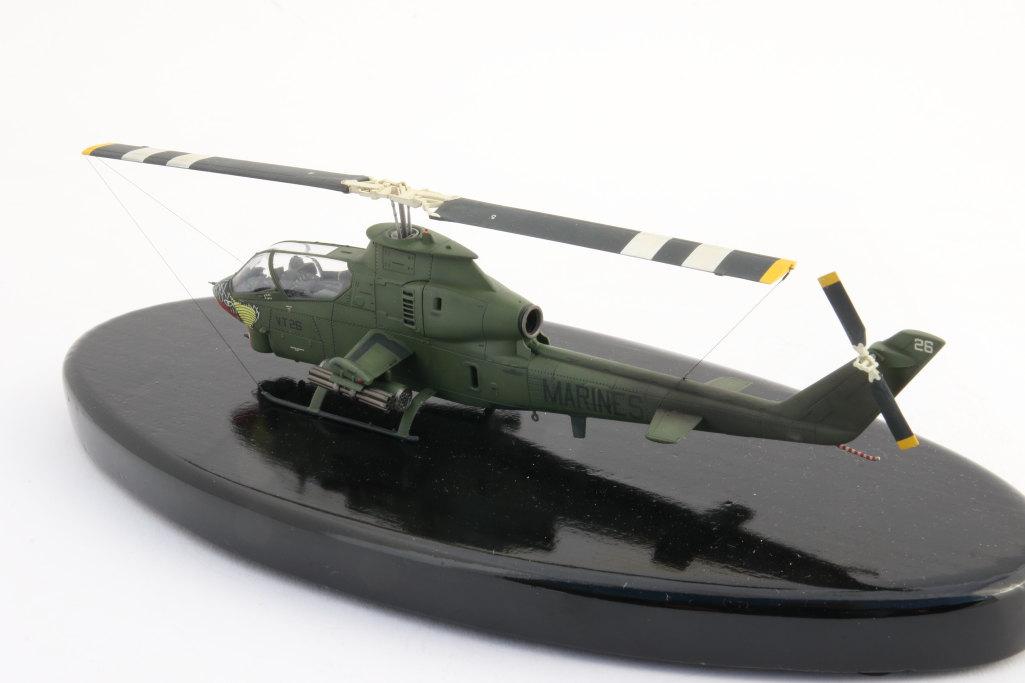 SH_AH-1G_11 Galeriebeitrag - AH-1G Cobra - Special Hobby - 1/72