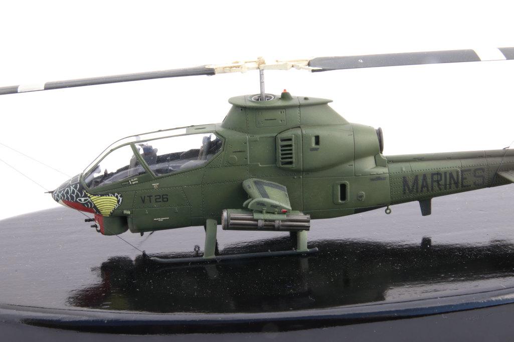 SH_AH-1G_15 Galeriebeitrag - AH-1G Cobra - Special Hobby - 1/72