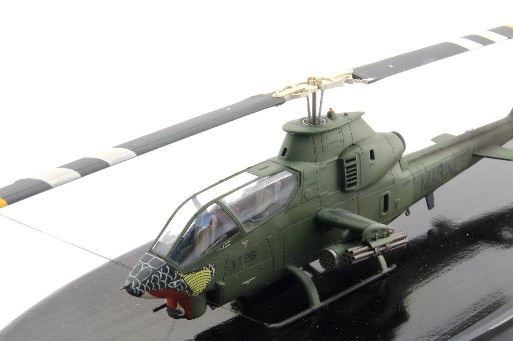 SH_AH-1G_16 Galeriebeitrag - AH-1G Cobra - Special Hobby - 1/72